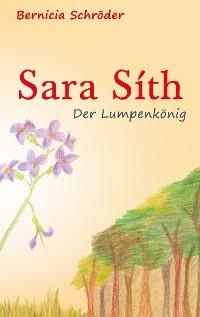 Cover Sara Síth - Der Lumpenkönig
