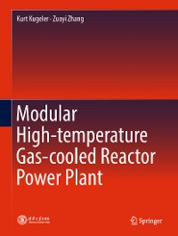 Cover Modular High-temperature Gas-cooled Reactor Power Plant