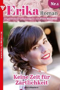 Cover Erika Roman - Liebesroman 1