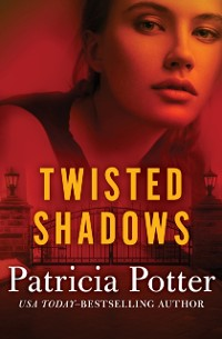 Cover Twisted Shadows
