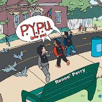 Cover P.Y.P.U. (Pie Pa)