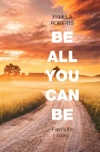 Cover Be All You Can Be