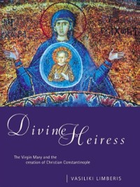 Cover Divine Heiress