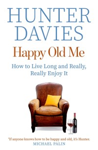Cover Happy Old Me