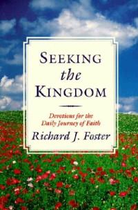 Cover Seeking the Kingdom