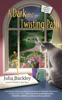 Cover Dark and Twisting Path