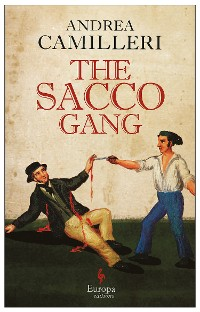 Cover The Sacco Gang