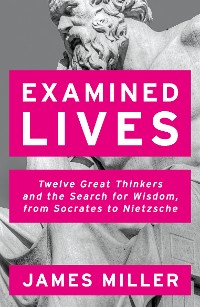 Cover Examined Lives