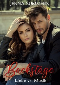 Cover Backstage