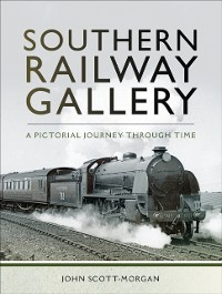 Cover Southern Railway Gallery