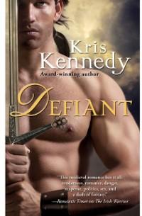 Cover Defiant
