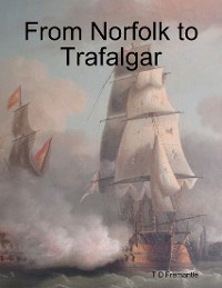 Cover From Norfolk to Trafalgar