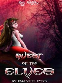 Cover Quest of the Elves