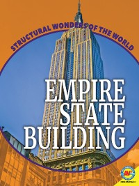 Cover Empire State Building