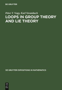 Cover Loops in Group Theory and Lie Theory