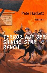 Cover Terror auf der Shining Star Ranch