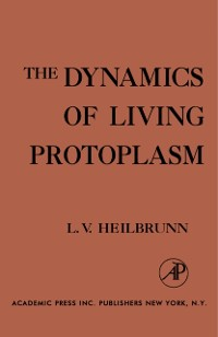 Cover Dynamics of Living Protoplasm