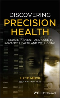 Cover Discovering Precision Health