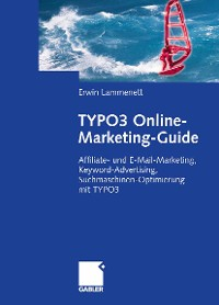 Cover TYPO3 Online-Marketing-Guide