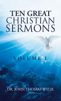 Cover Ten Great Christian Sermons