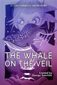 Cover The Whale on the Veil