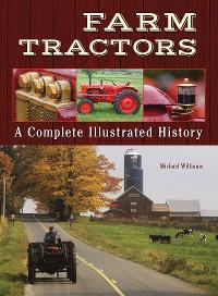 Cover Farm Tractors