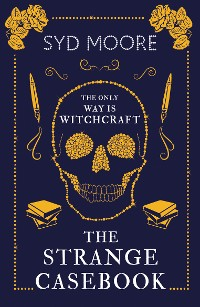 Cover The Strange Casebook