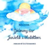 Cover Godowny dar a Janzelik z klinkotkom