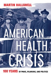 Cover American Health Crisis