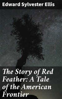 Cover The Story of Red Feather: A Tale of the American Frontier