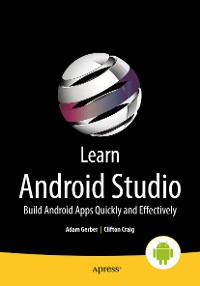 Cover Learn Android Studio