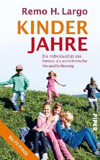 Cover Kinderjahre