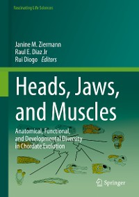 Cover Heads, Jaws, and Muscles