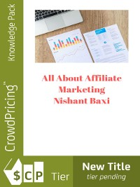 Cover All About Affiliate Marketing