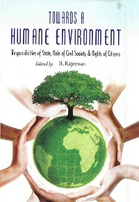 Cover Towards a Humane Environment