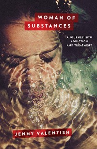 Cover Woman of Substances