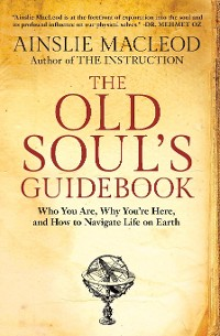 Cover The Old Soul's Guidebook