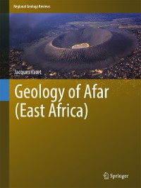 Cover Geology of Afar (East Africa)