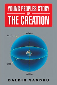 Cover Young Peoples Story of the Creation
