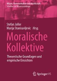 Cover Moralische Kollektive