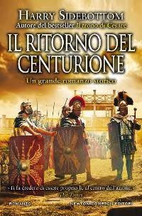 Cover Il ritorno del centurione