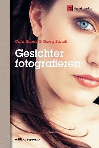 Cover Gesichter fotografieren