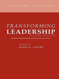 Cover Transforming Leadership