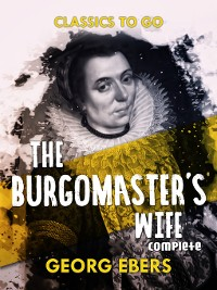 Cover The Burgomaster's Wife Complete