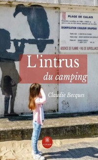 Cover L'intrus du camping