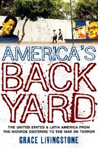 Cover America's Backyard
