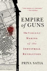 Cover Empire of Guns