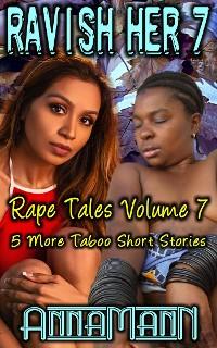Cover Ravish Her 7