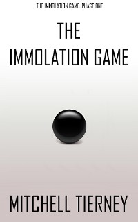 Cover The Immolation Game