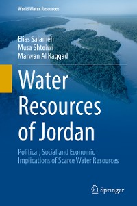 Cover Water Resources of Jordan